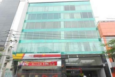 cavi building office for lease for rent in binh thanh ho chi minh
