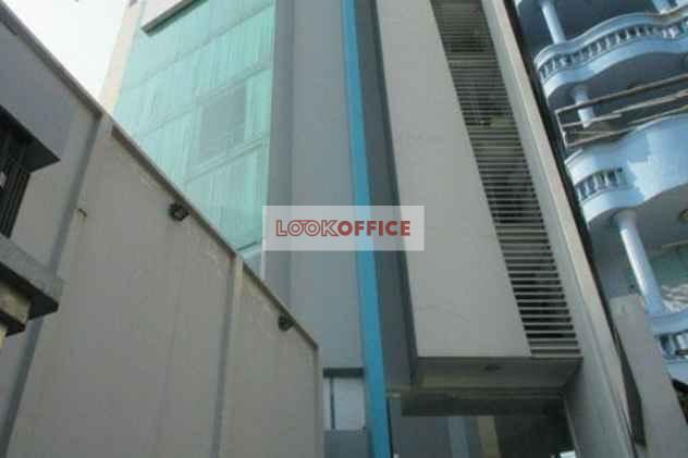 compa building office for lease for rent in binh thanh ho chi minh