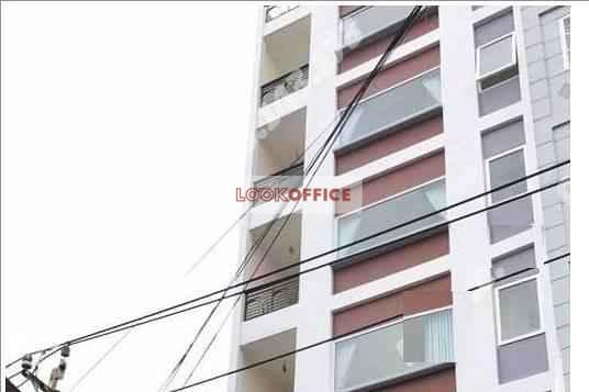 deli office phan van han office for lease for rent in binh thanh ho chi minh