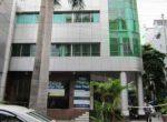 Duc Linh Nguyen Building