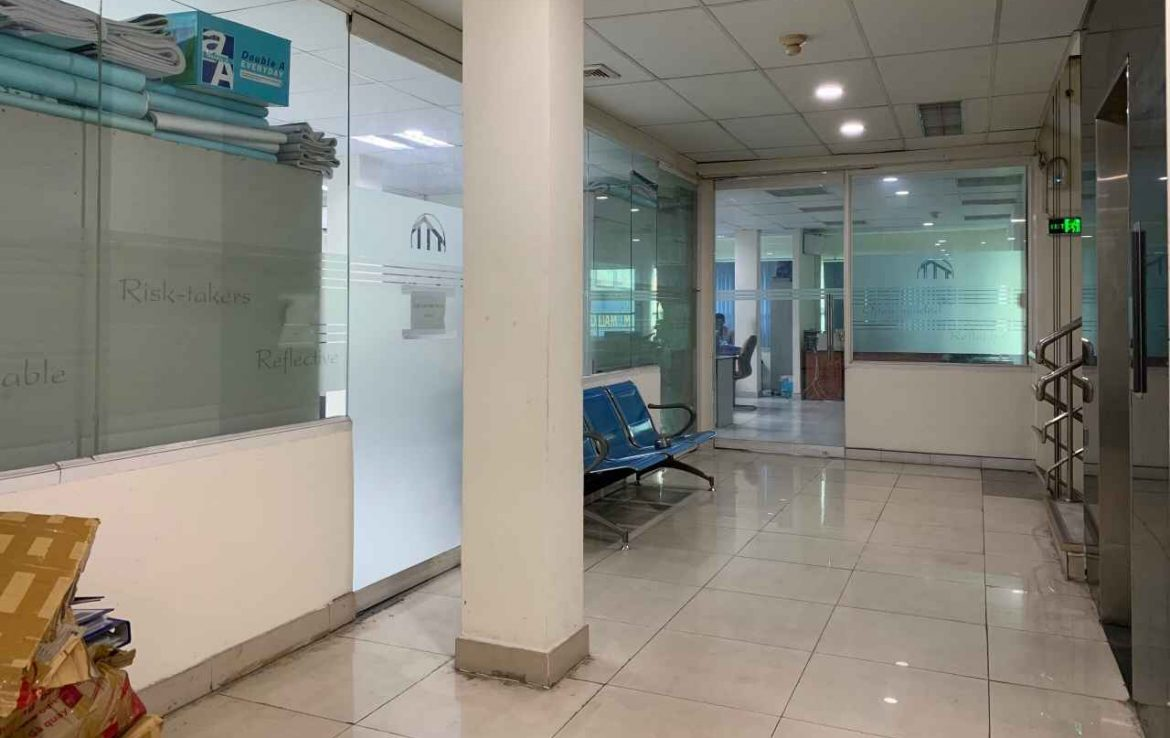 duc linh nguyen building office for lease for rent in district 10 ho chi minh