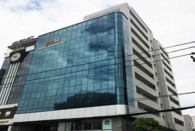ebm building office for lease for rent in binh thanh ho chi minh
