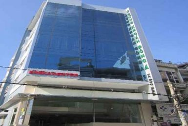 ereka center office for lease for rent in district 10 ho chi minh