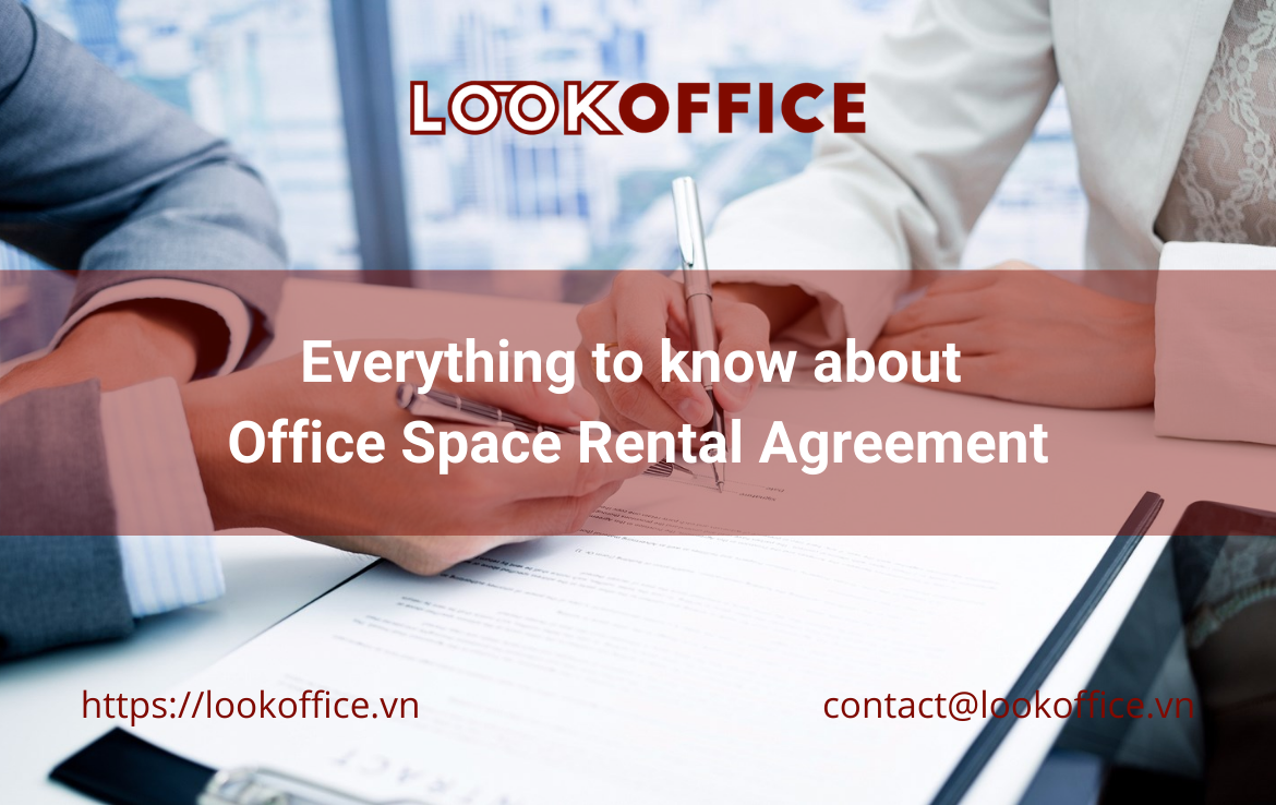 Everything to know about Office Space Rental Agreement
