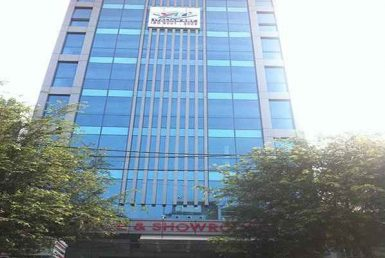 gia phu building office for lease for rent in district 10 ho chi minh