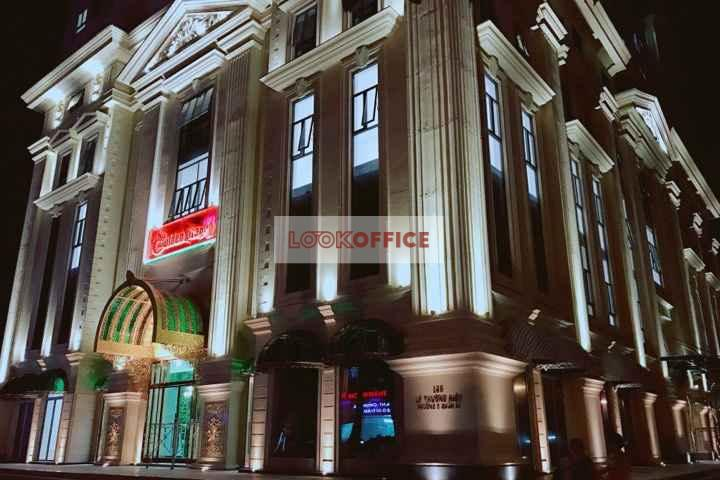golden dragon mall office for lease for rent in district 11 ho chi minh