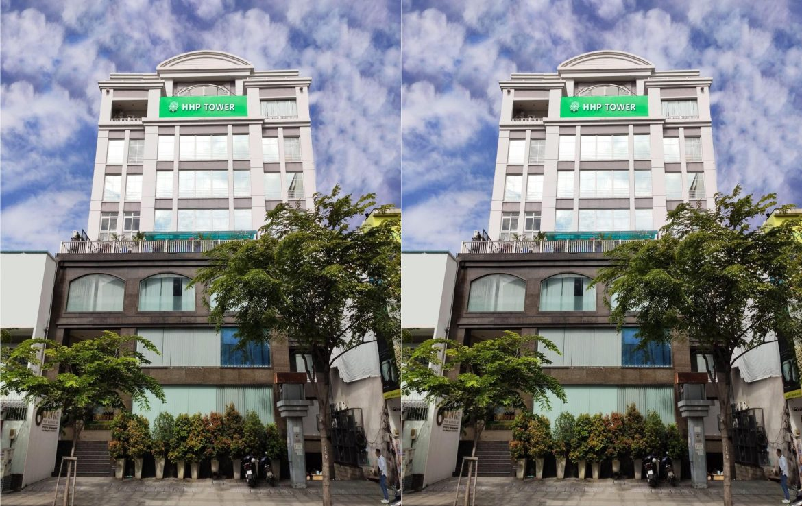 hhp tower office for lease for rent in tan binh ho chi minh