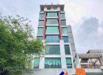 Hoa Binh Building