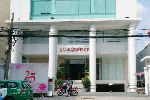 hoang viet building office for lease for rent in tan binh ho chi minh