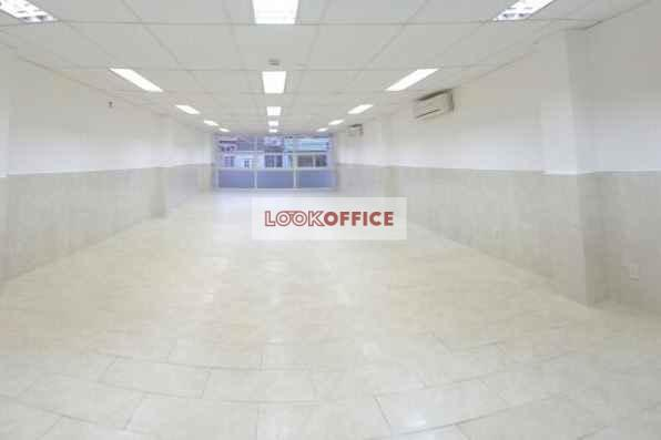 holihomes building 2 office for lease for rent in tan binh ho chi minh