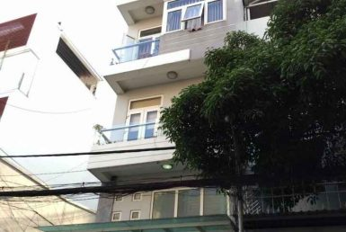 holihomes building 3 office for lease for rent in tan binh ho chi minh