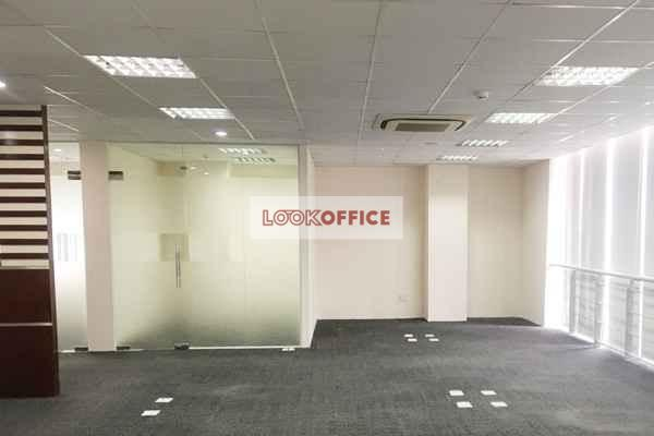 idd 2 building office for lease for rent in tan binh ho chi minh