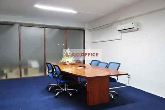 it-business centre office for lease for rent in tan binh ho chi minh