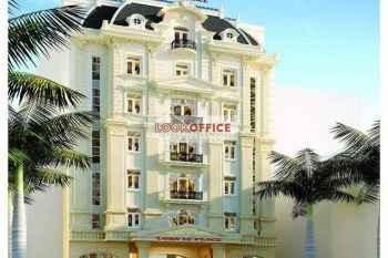 loan le place office for lease for rent in tan binh ho chi minh