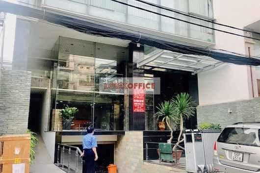 lta building office for lease for rent in tan binh ho chi minh