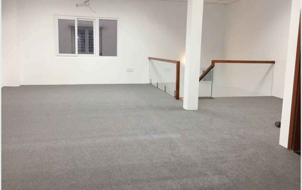 melosa garden office for lease for rent in district 9 ho chi minh