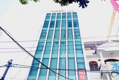 nam hai building office for lease for rent in tan binh ho chi minh