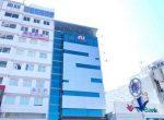 Nam Viet Building