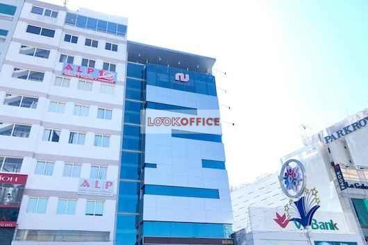 nam viet building office for lease for rent in tan binh ho chi minh
