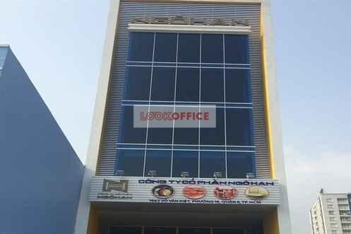 ngo han building office for lease for rent in district 8 ho chi minh