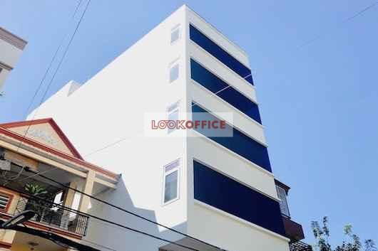 ngoc viet building office for lease for rent in tan binh ho chi minh