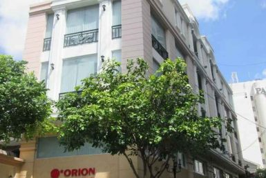 orion building office for lease for rent in tan binh ho chi minh