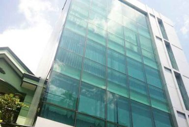 pbs building office for lease for rent in tan binh ho chi minh