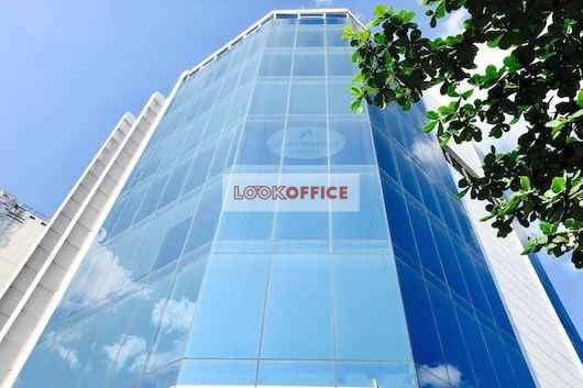 perfetto building office for lease for rent in tan binh ho chi minh