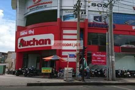 phan khang building office for lease for rent in tan binh ho chi minh