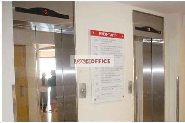 prudential plaza office for lease for rent in district 8 ho chi minh