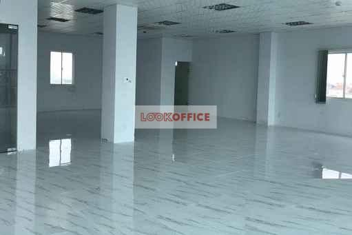 pth building office for lease for rent in district 8 ho chi minh