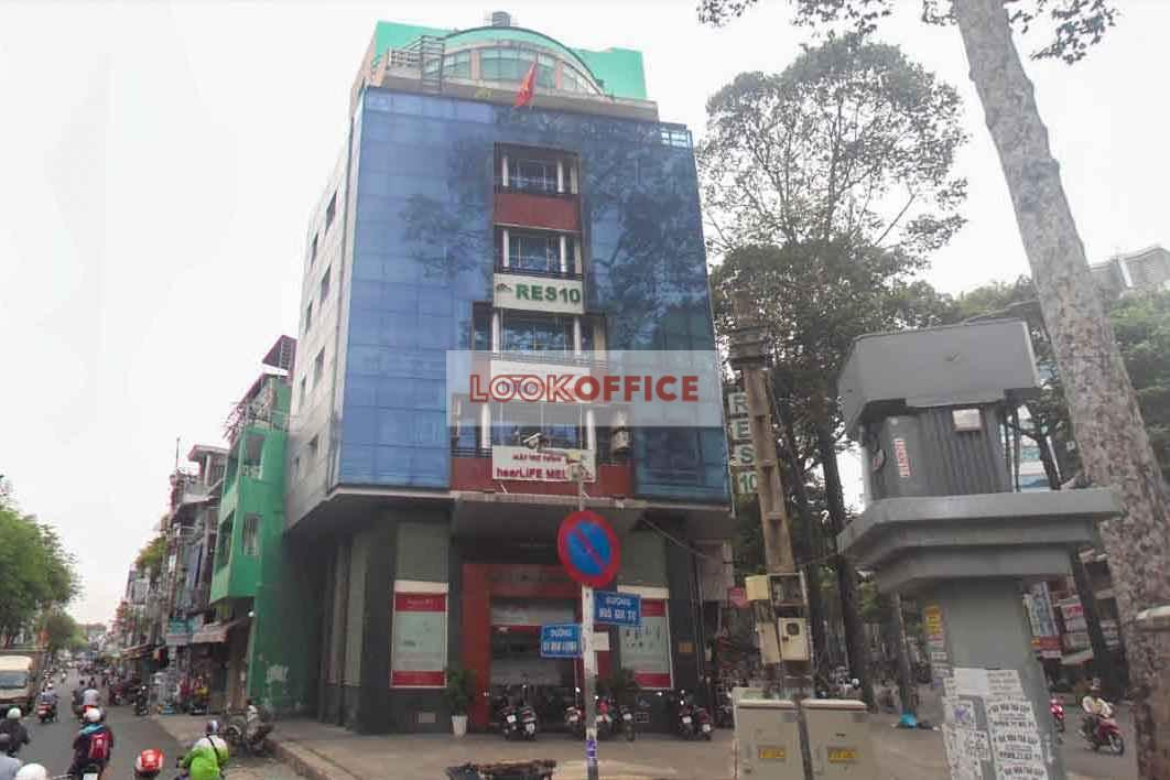 res 10 building office for lease for rent in district 10 ho chi minh