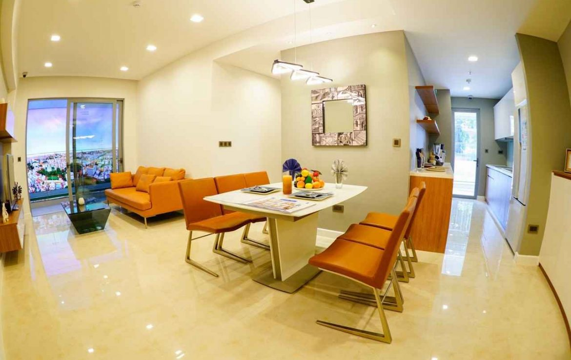 revera park sai gon office for lease for rent in district 10 ho chi minh