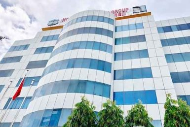 safomec building office for lease for rent in district 10 ho chi minh