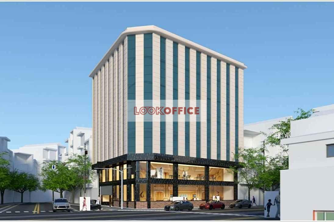 sainam building 3 office for lease for rent in tan binh ho chi minh
