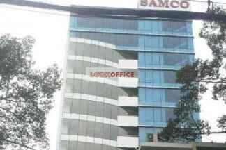 samco building office for lease for rent in district 10 ho chi minh