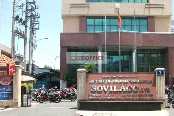 sovilaco building office for lease for rent in tan binh ho chi minh