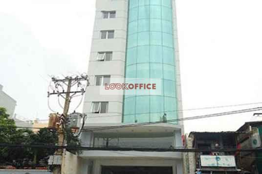 tf building office for lease for rent in district 10 ho chi minh