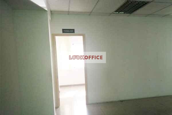 thanh huy building office for lease for rent in tan binh ho chi minh