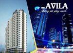 The Avila