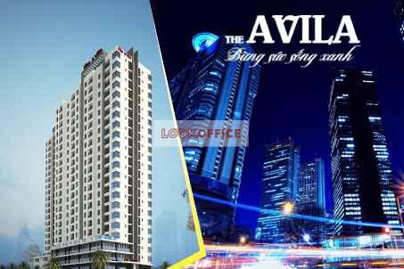 the avila office for lease for rent in district 8 ho chi minh