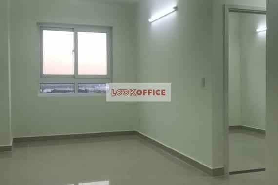 topaz city office for lease for rent in district 8 ho chi minh