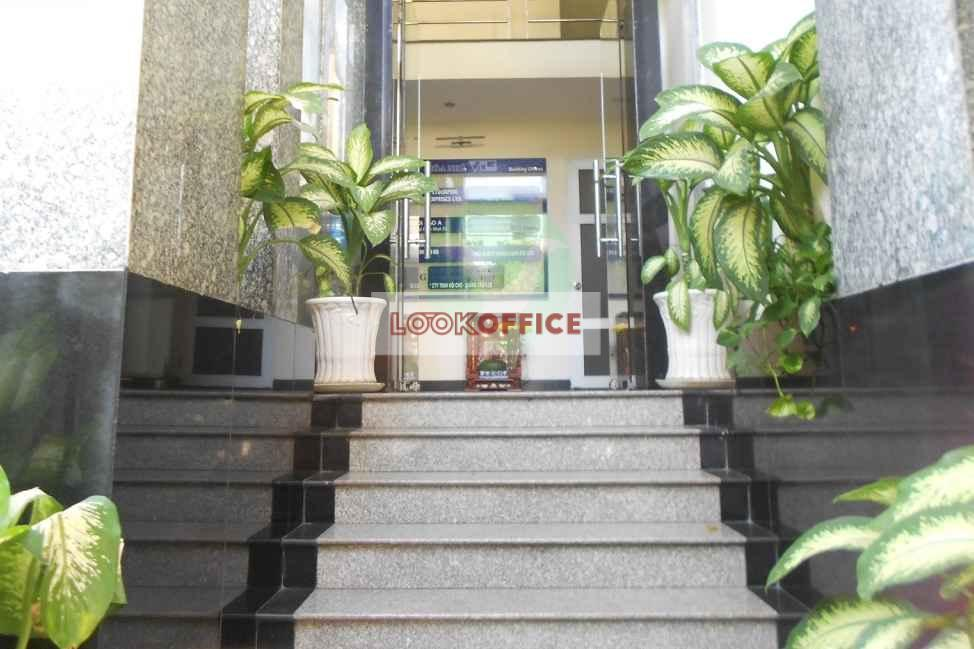 v.i.e building office for lease for rent in district 10 ho chi minh