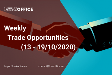 Weekly Trade Opportunities - lookoffice.vn