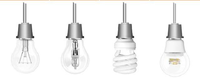 British businesses need to buy light bulbs
