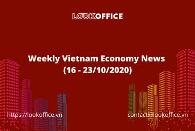 Weekly Vietnam Economy News - lookoffice.vn