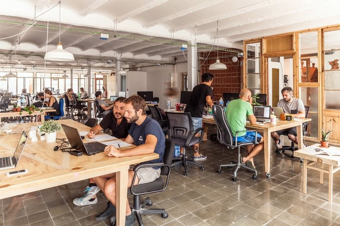 Services that you simply can initially leave when starting a coworking space: