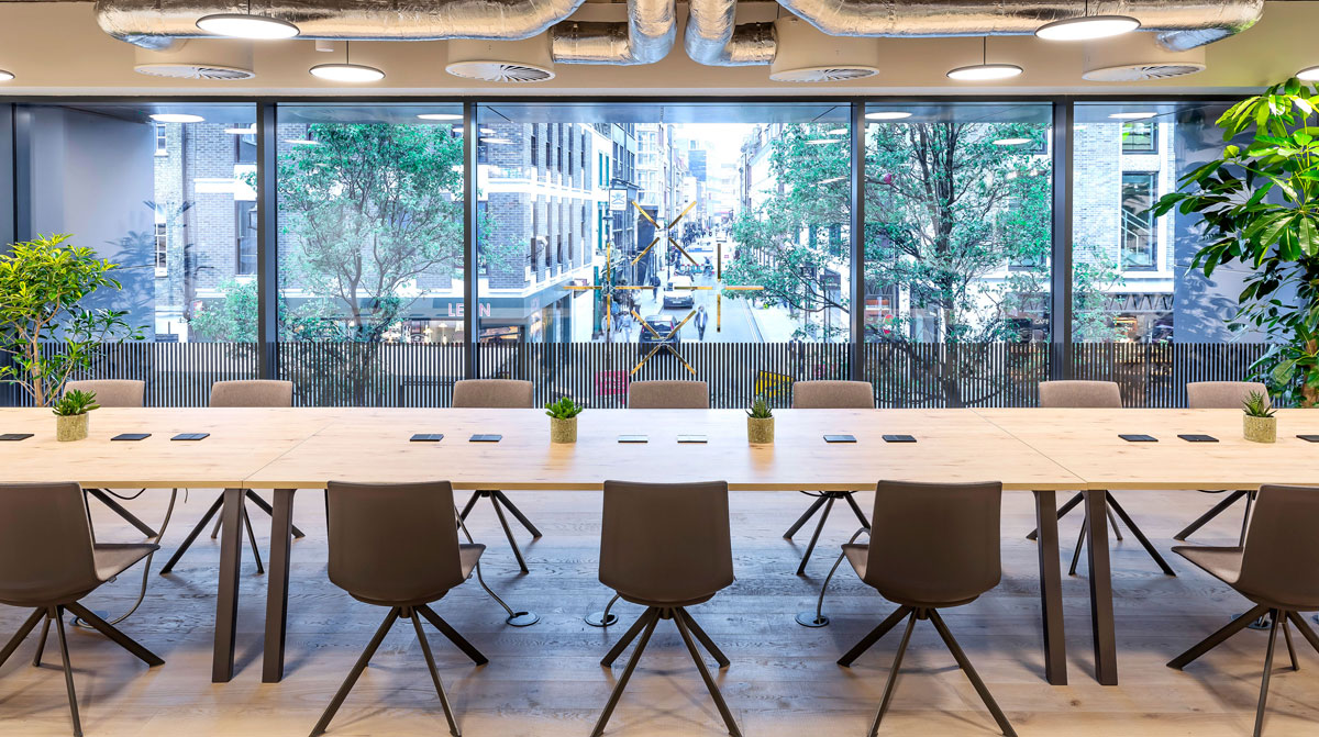 What is Your Vision, Goal, or Motive to start out a Coworking Space?