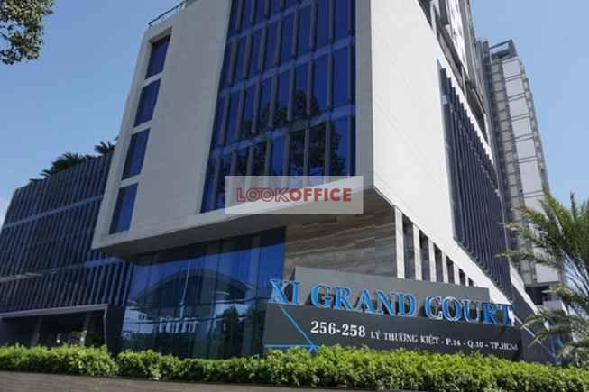 xi grand court office for lease for rent in district 10 ho chi minh