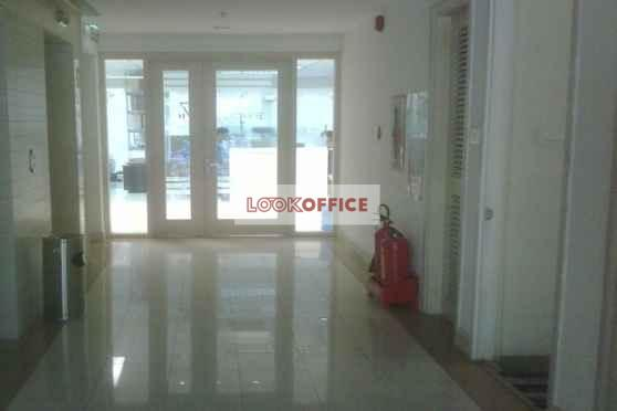 carrot office building office for lease for rent in tan binh ho chi minh